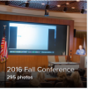 Fall Conference 2016
